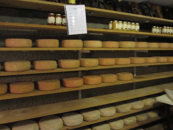 Cave du Fromage
