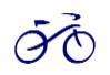 SCNF Bike symbol