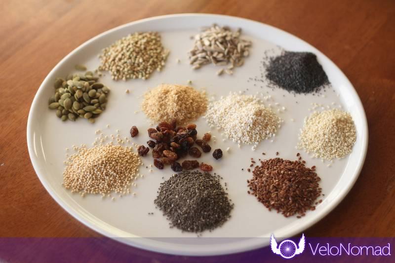 Kapai Puku ingredients