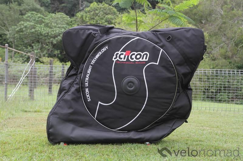 Scicon Aerocomfort 2 TSA review images