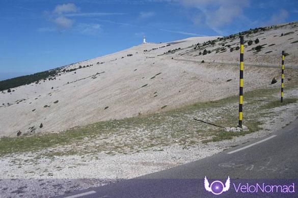 Mont Ventou Training