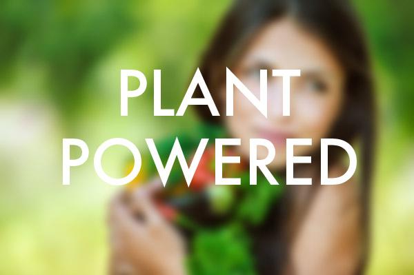 plant-powered