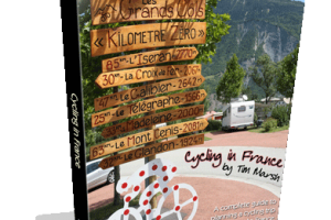Cycling in France guide